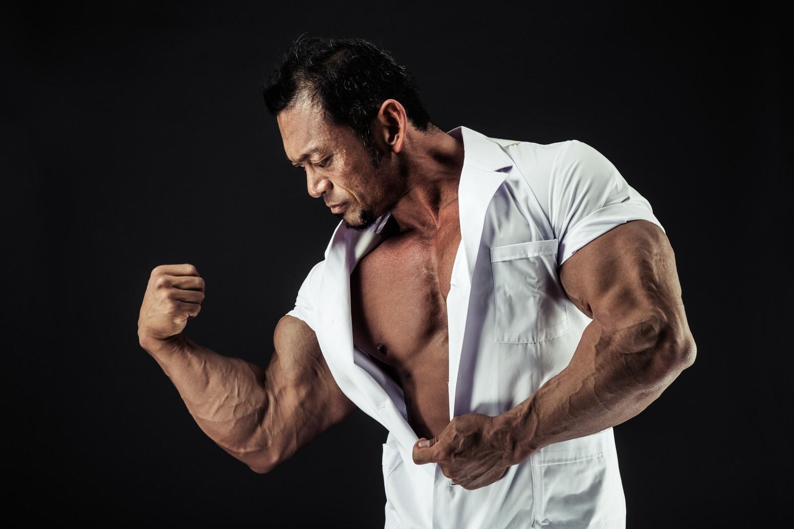 太りたいガリガリ男子が効率良く健康的に太る方法【筋トレを始める前に抑えるべき3つのポイント】