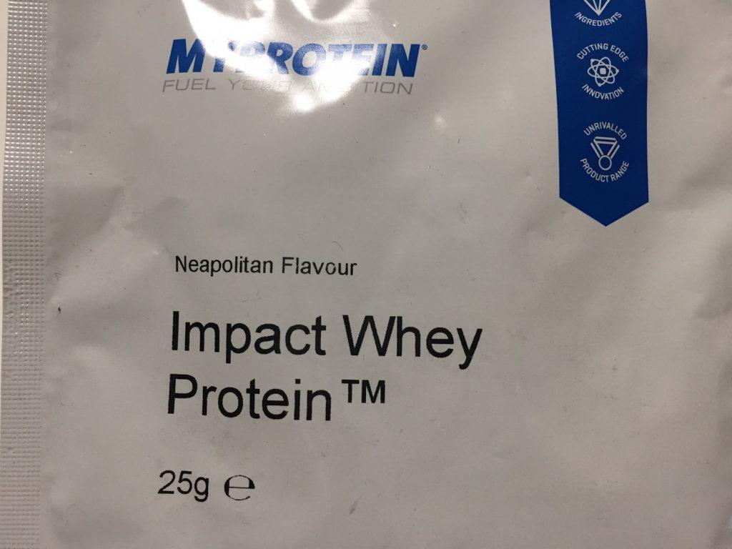 Neapolitan Flavour(ナポリタン味)