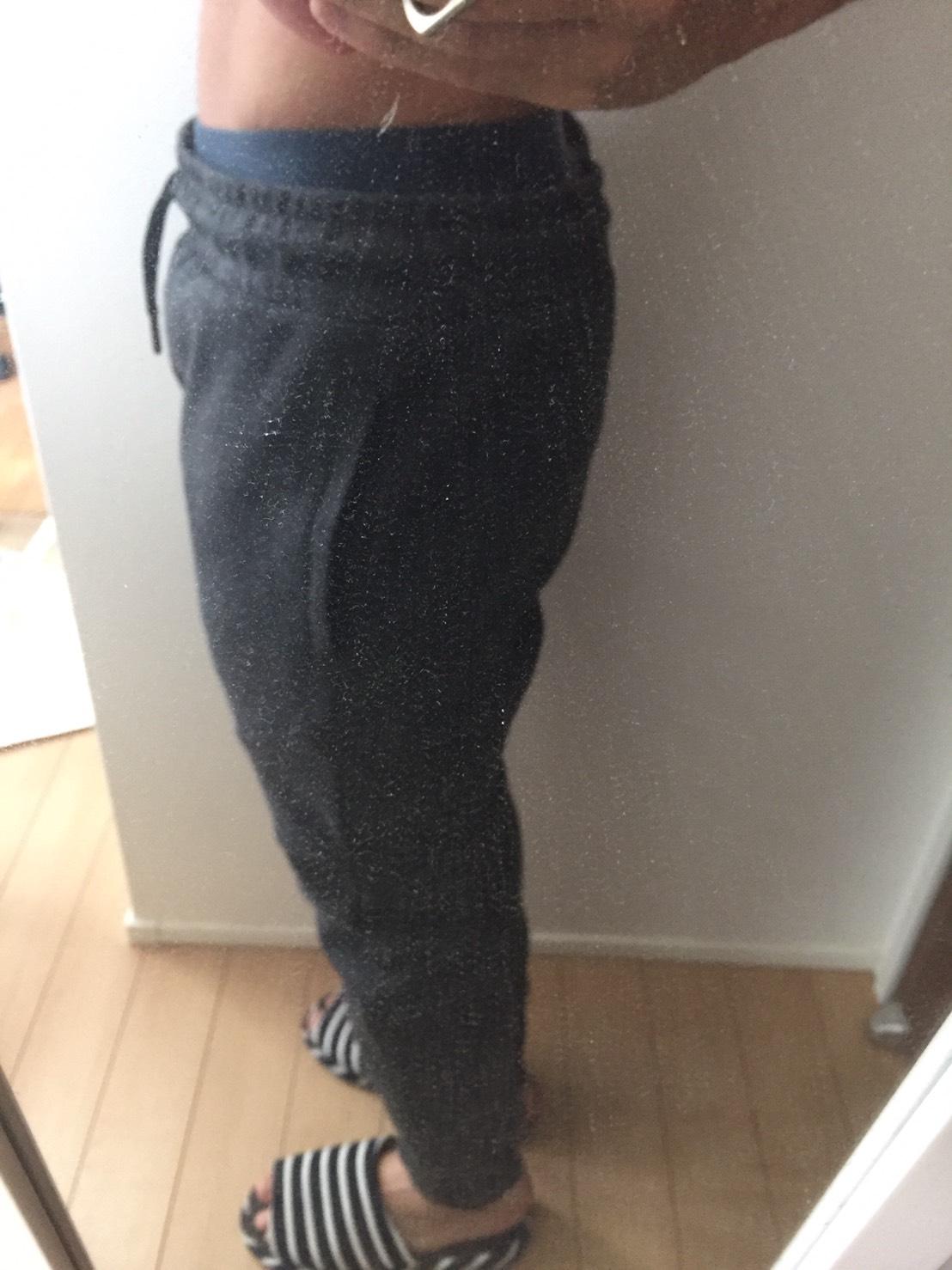 PRO TECH ジョガー パンツ