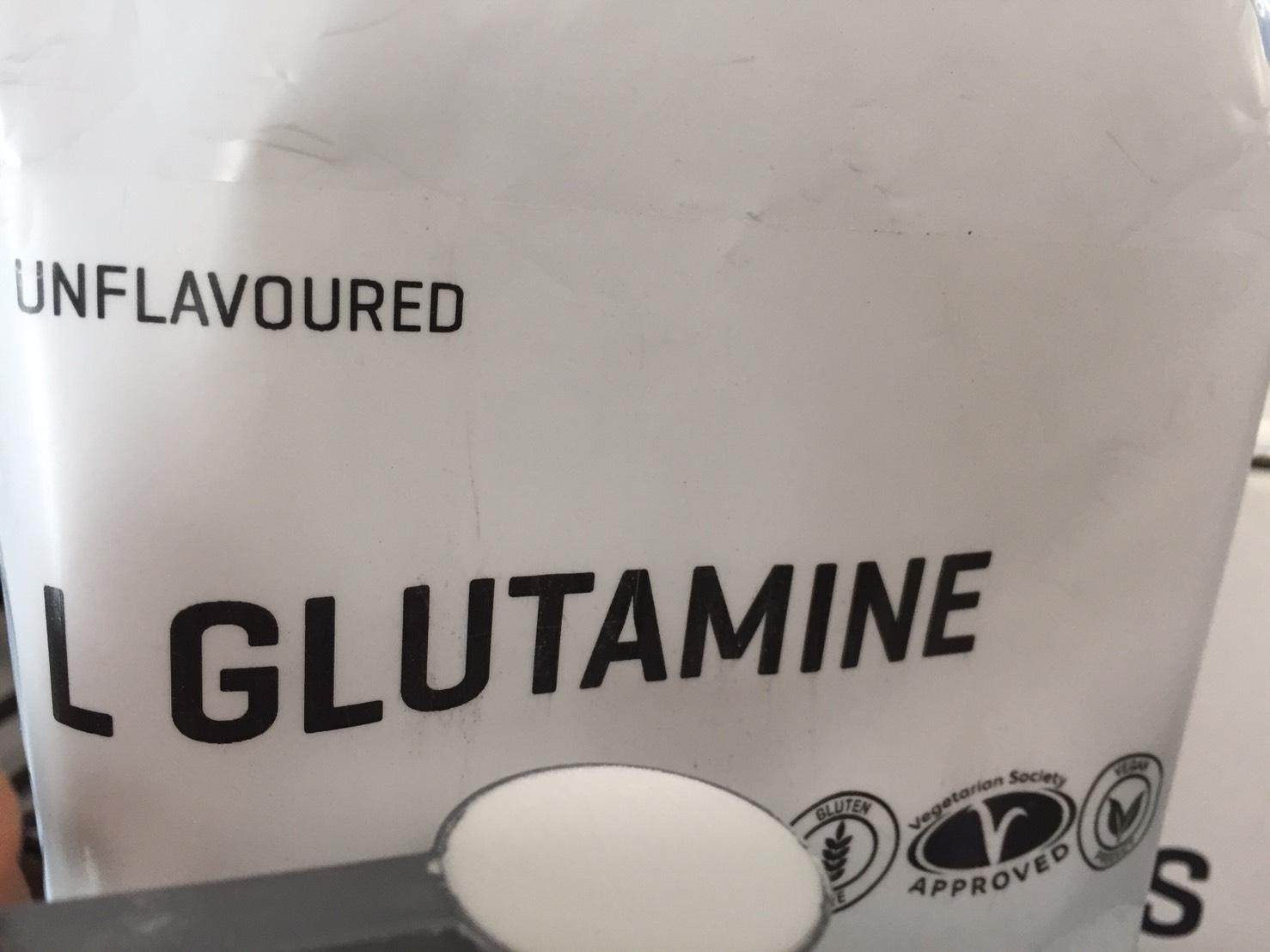 グルタミンのスプーン1杯のグラム数