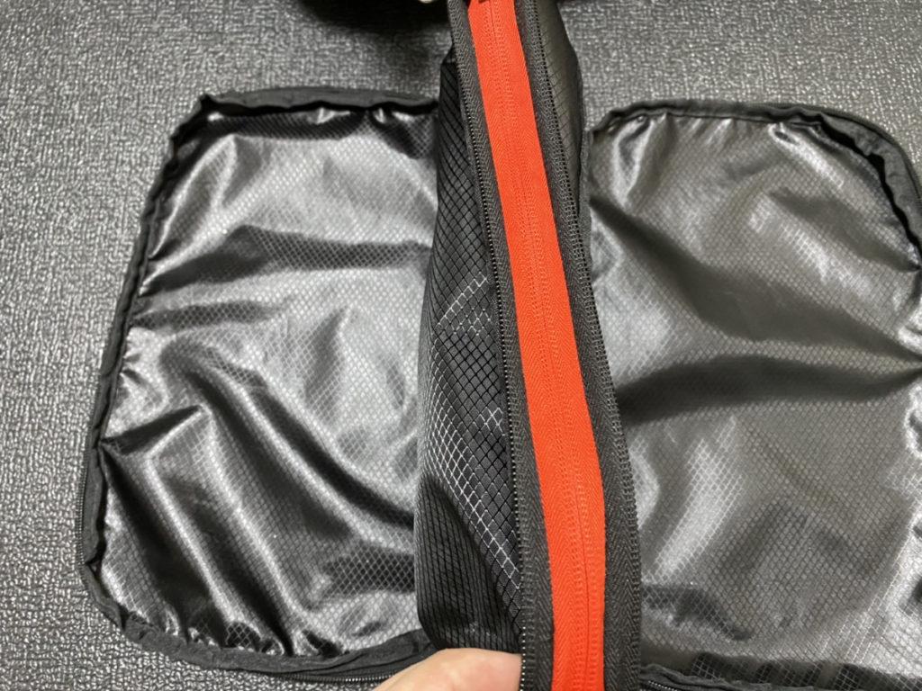 トラベル用バッグ