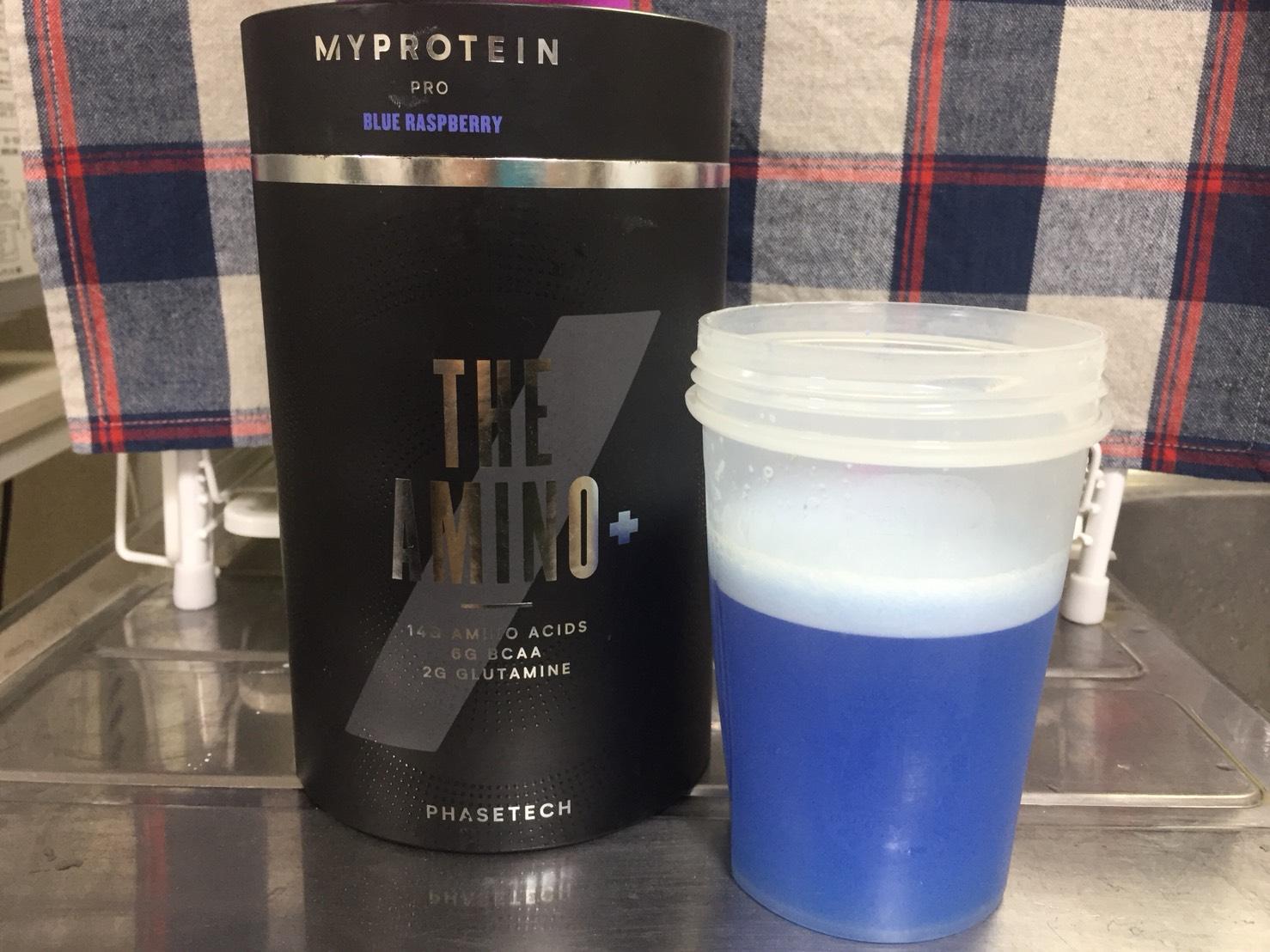 ブルーラズベリー味(BLUE RASPBERRY)