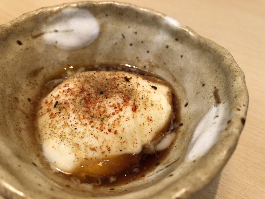 おすすめの調味料は魚粉です。