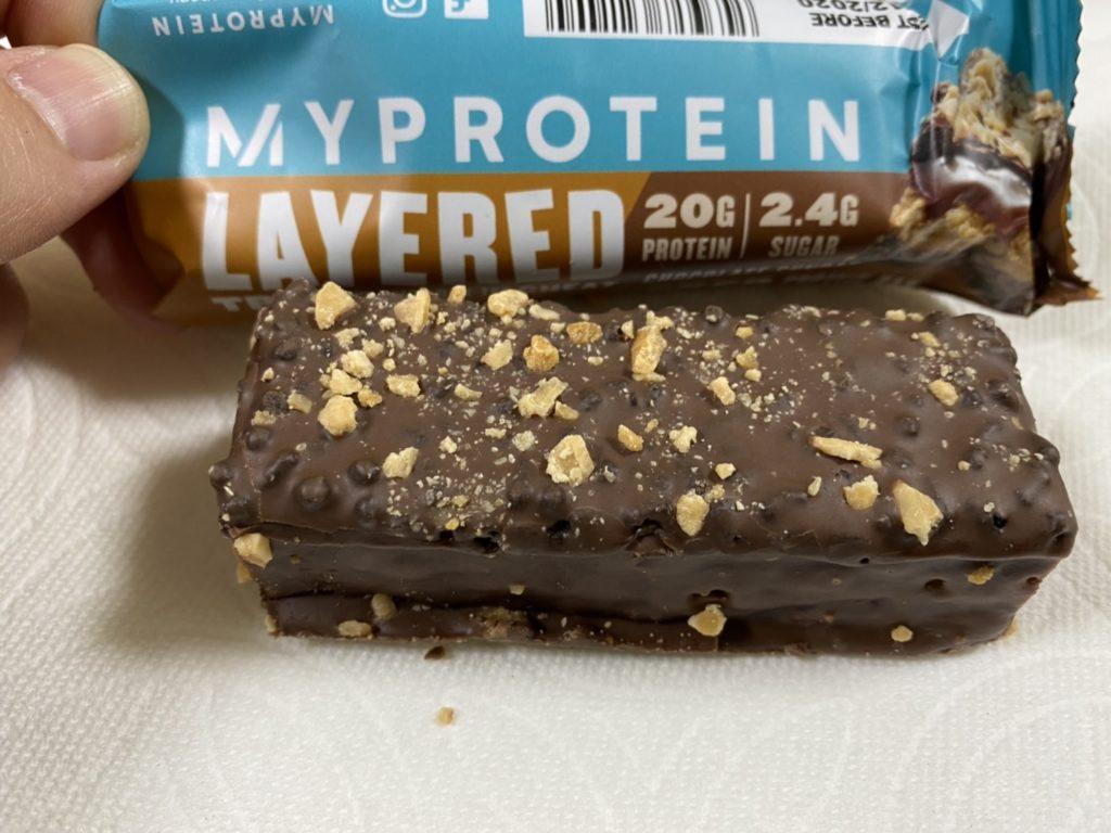 チョコレートサンデー味