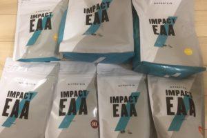 Impact EAAレビュー