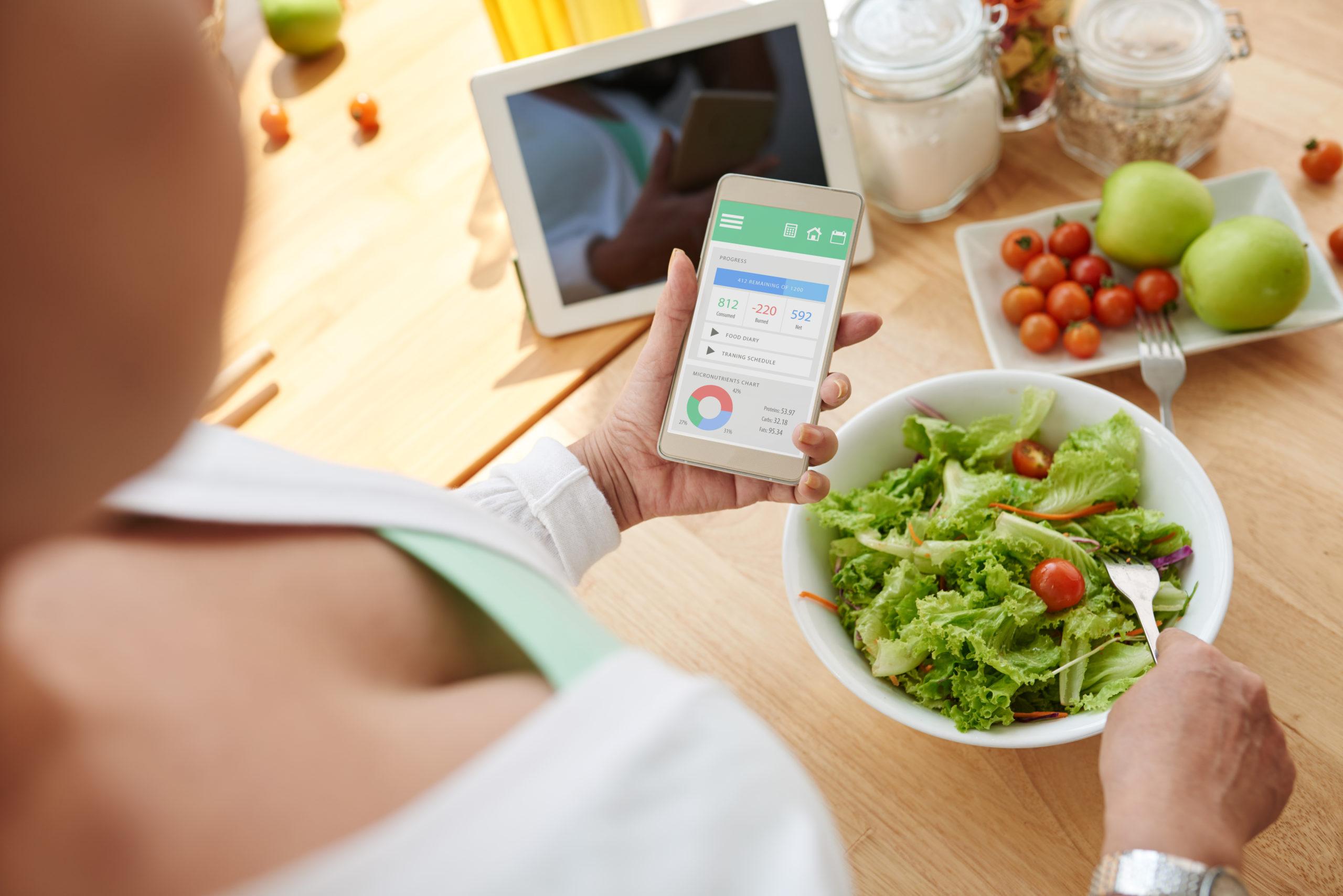 ダイエットでカロリーは関係ない!?減量が停滞する理由と打破する方法を解説します!