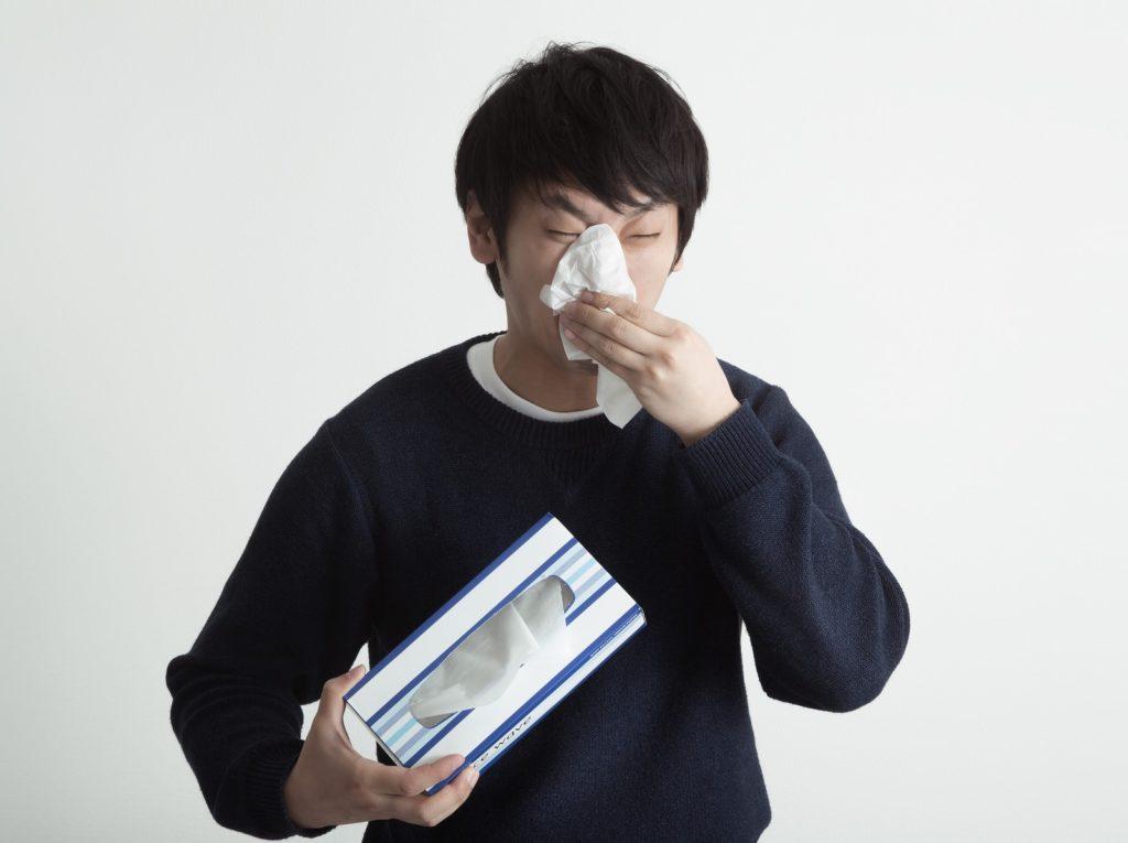 ひく 筋 トレ 風邪