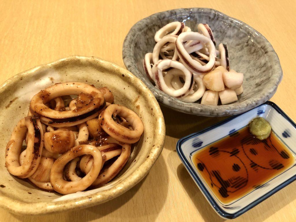 牛モモ肉・冷凍イカ・貝柱:焼く、茹でるだけでたんぱく源を手軽に確保。大容量ストックが便利!