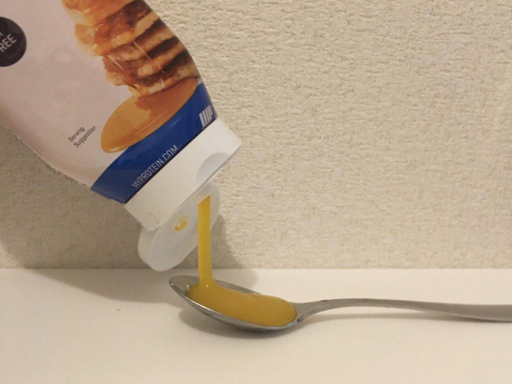 第3位:マンゴー味