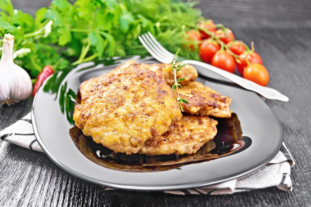 肉と卵の組み合わせた料理は炭水化物も摂取しやすく、より重要だと個人的に考えています。