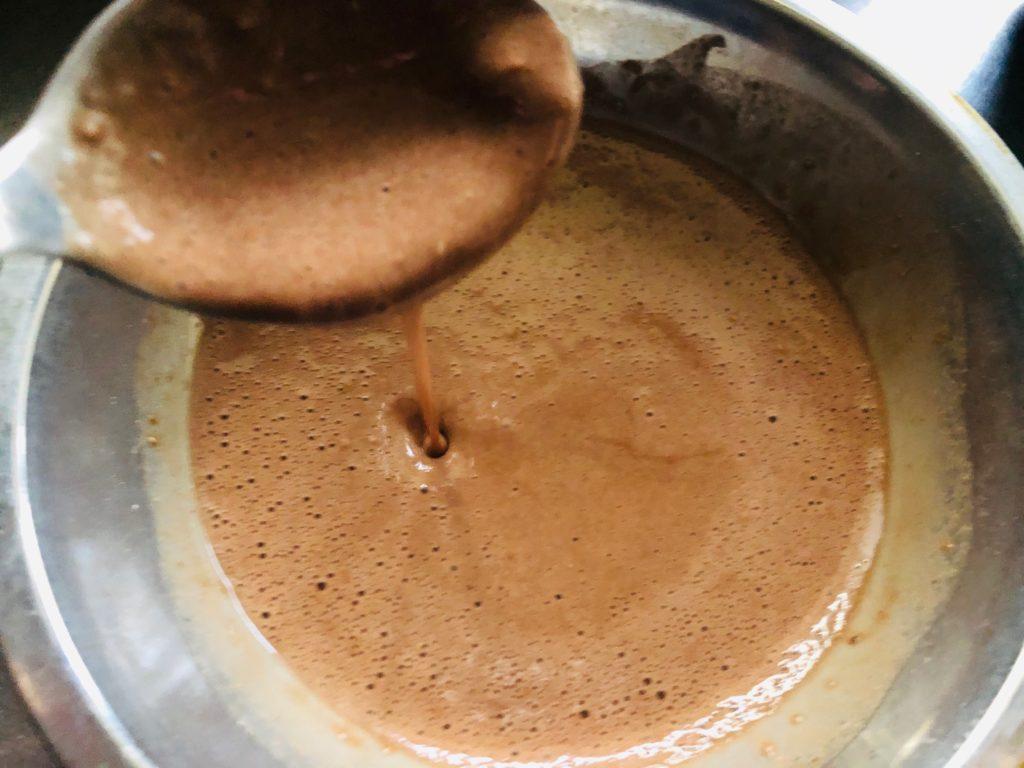 コラーゲンパンケーキミックスの作り方のポイント