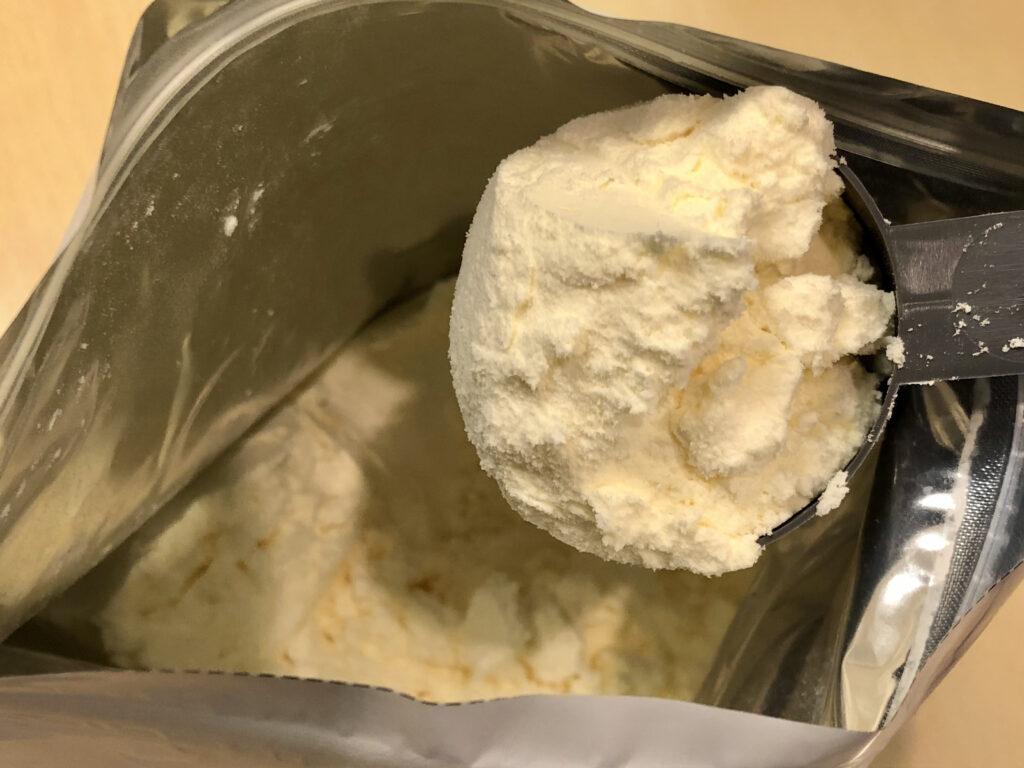 卵白パウダーは「卵白を乾燥させた食材」