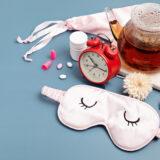 【筋肉を回復させる睡眠の取り方】炭水化物の摂取方法が重要です